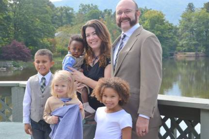 croom family fall 2014